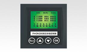 PHON200无功补偿控制器
